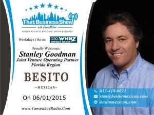 Stanley Goodman