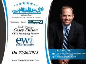 Casey Ellison