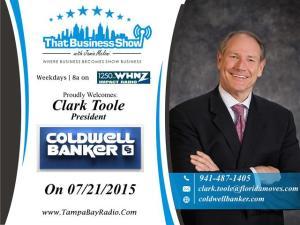 Clark Toole