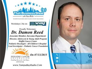 Damon Reed