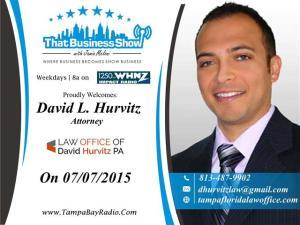 David L. Hurvitz