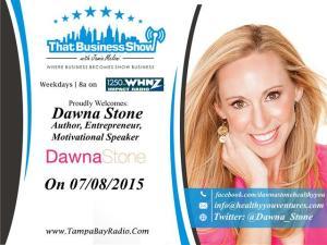 Dawna Stone