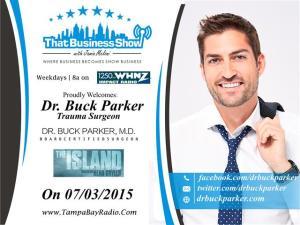 Dr.Buck Parker