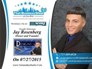 Jay Rosenberg