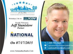 Jeff Stanislow