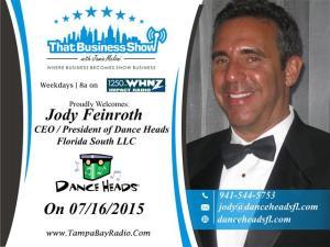 Jody Feinroth