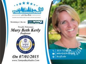 Mary Beth Kerly