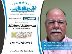 Michael Sibberson