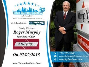 Roger Murphy