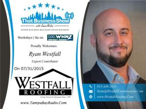 Ryan Westfall