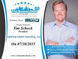Tim Schock