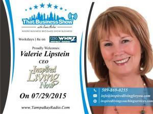 Valerie Lipstein