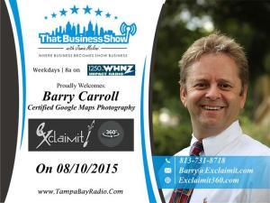 Barry Carroll