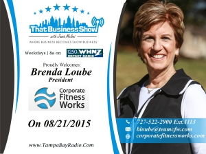 Brenda Loube