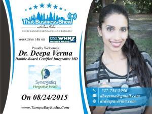 Deepa Verma