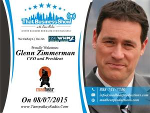Glenn Zimmerman