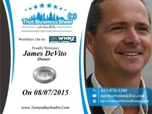 James DeVito