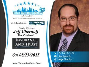 Jeff Chernoff