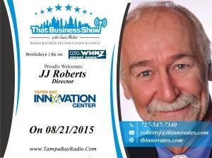 JJ Roberts
