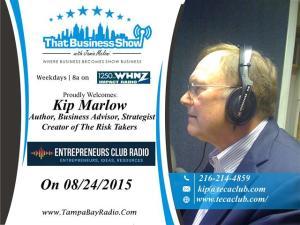 Kip Marlow