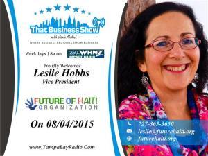 Leslie Hobbs