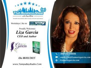 Liza Garcia