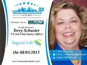Terry Schuster