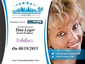 Tina Leger (Small)