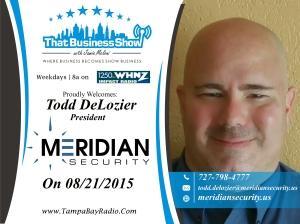 Todd DeLozier