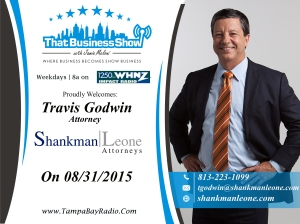 Travis Godwin