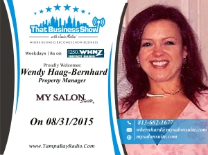 Wendy Haag-Bernhard