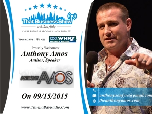 Anthony Amos