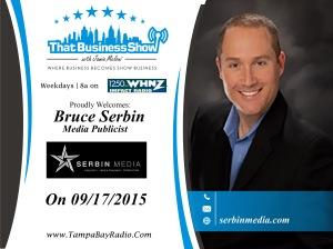 Bruce Serbin