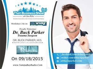 Buck Parker