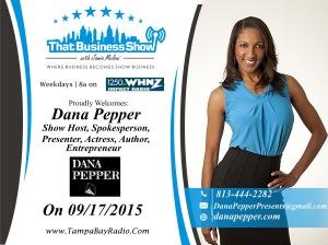 Dana Pepper