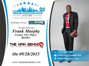 Frank Murphy