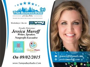 Jessica Muroff