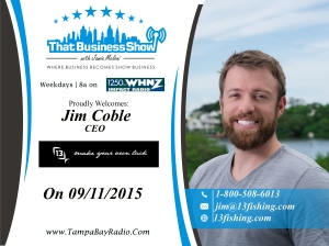 Jim Coble