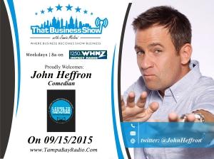 John Heffron