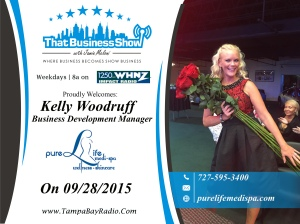 Kelly Woodruff