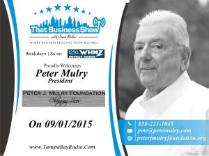 Peter Mulry