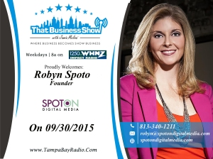 Robyn Spoto