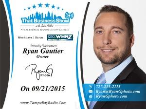 Ryan Gautier