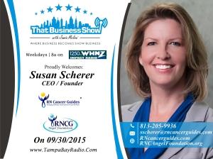 Susan Scherer