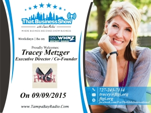 Tracey Metzger