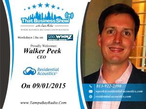 Walker Peek