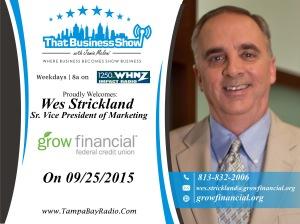 Wes Strickland