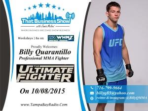 Billy Quarantillo