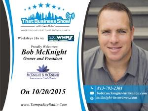 Bob McKnight