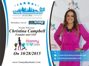 Christina Campbell